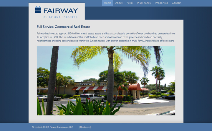 Fairway Property Picture