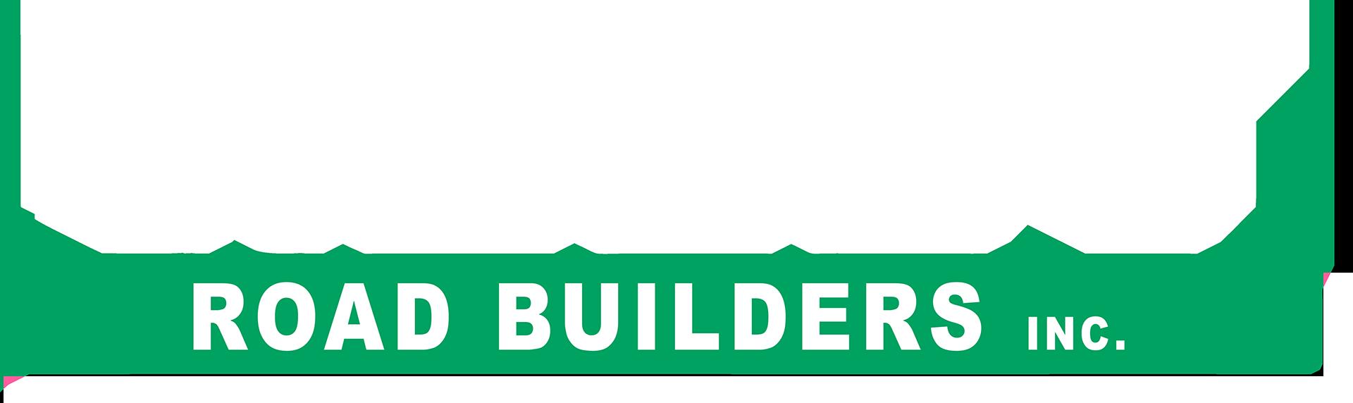 Kelly Road Builders Logo