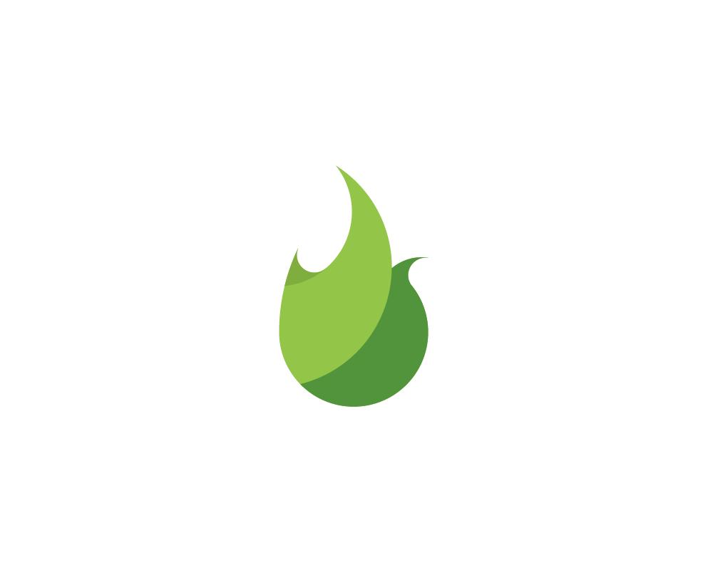 VineLight Logo Design Progress - Step 6
