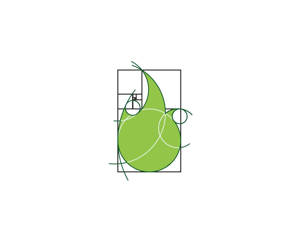 VineLight Logo Design Progress - Step 4