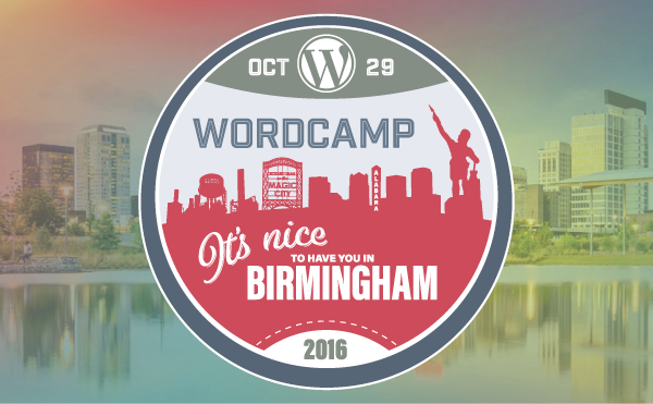 WordCamp Email Banner
