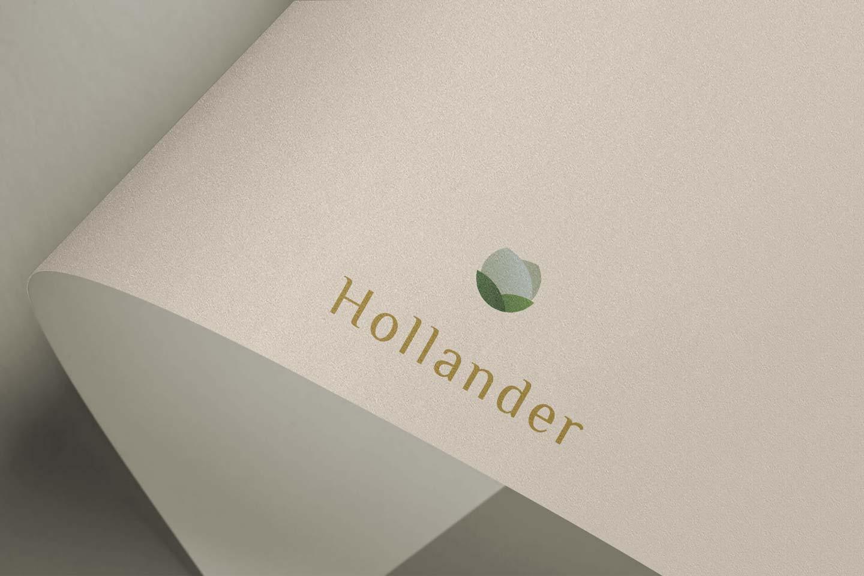 Hollander Paper Sample