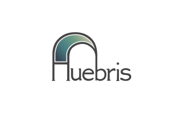 Huebris Original Logo