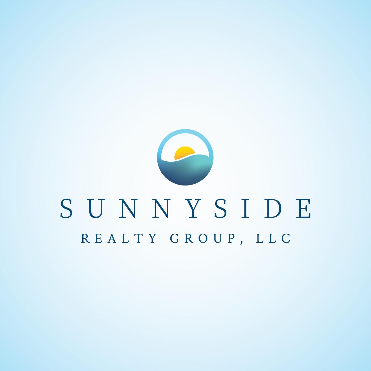 Sunnyside Realty Group logo in full color.